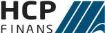 HCP Finans
